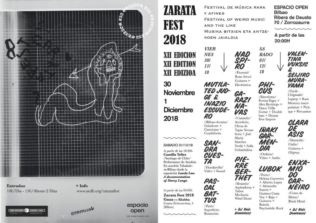 Zarata Fest